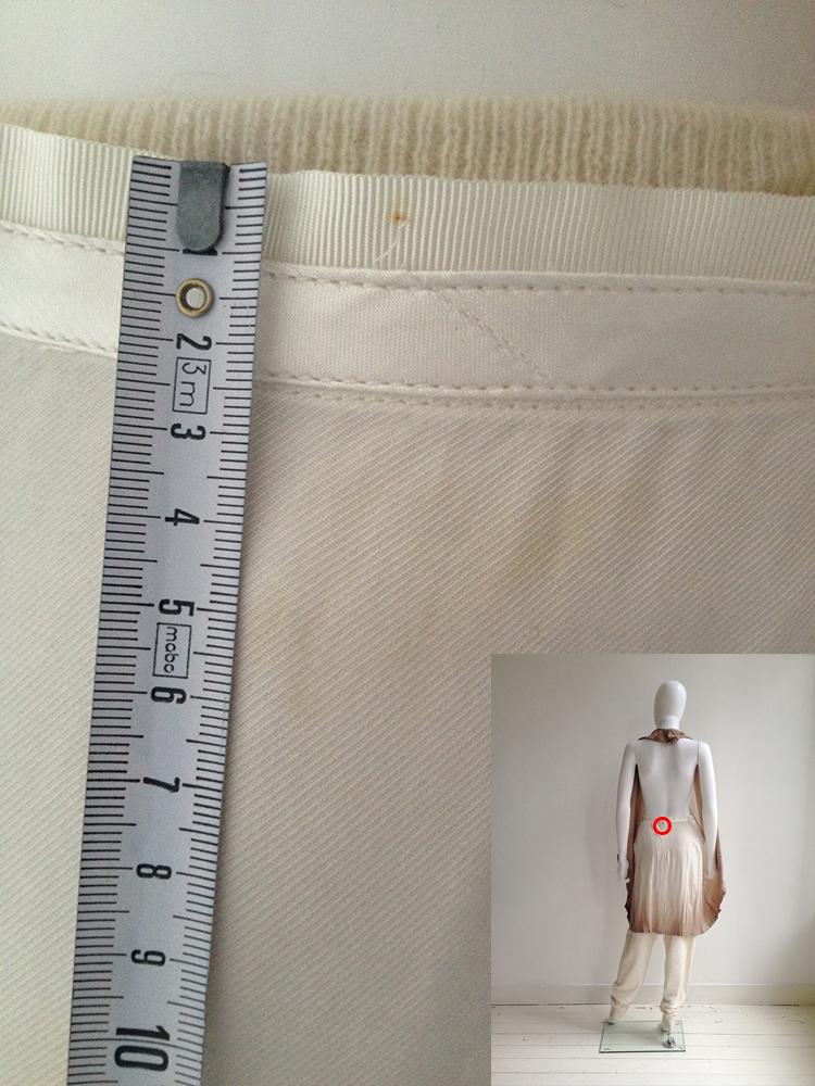 maison+martin+margiela+white+brown+ombre+halter+dress+spring+2003+runway+IMG_4587