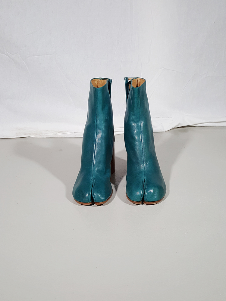 tabi boots Maison Martin Margiela Limited Edition Ebay Cheap Online Cheap Sale Discount Cheap Sale New Styles Explore For Sale CUEflxW3k